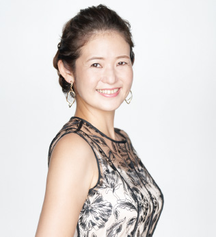 加藤朋子さんの写真